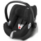 Автокресло Cybex Aton Q Plus Happy Black