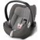 Автокресло Cybex Aton Q Plus Manhattan Grey
