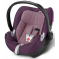 Автокресло Cybex Aton Q Plus Princess Pink