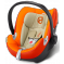Автокресло Cybex Aton Q Autumn Gold