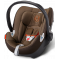 Автокресло Cybex Aton Q Coffee Bean