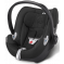 Автокресло Cybex Aton Q Happy Black