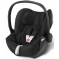Автокресло Cybex Cloud Q Plus Happy Black