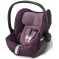 Автокресло Cybex Cloud Q Plus Princess Pink