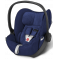 Автокресло Cybex Cloud Q Plus Royal Blue