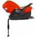 Автокресло Cybex Cloud Q Plus Mystic Pink purple