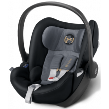 Автокресло Cybex Cloud Q Graphite Black