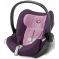 Автокресло Cybex Cloud Q Princess Pink