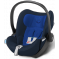 Автокресло Cybex Cloud Q Royal Blue