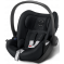 Автокресло Cybex Cloud Q Stardust Black