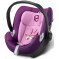 Автокресло Cybex Cloud Q Grape Juice