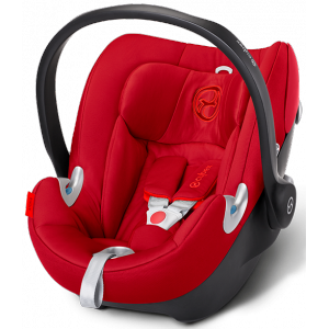 Автокресло Cybex Cloud Q Hot & Spicy