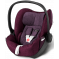 Автокресло Cybex Cloud Q Plus Grape Juice Denim