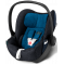 Автокресло Cybex Cloud Q Plus True Blue Denim