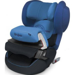 Автокресло Cybex Juno 2-Fix Heavenly Blue