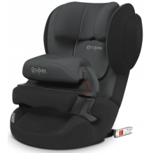 Автокресло Cybex Juno 2-Fix Gray Rabbit