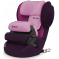 Автокресло Cybex Juno 2-Fix Purple
