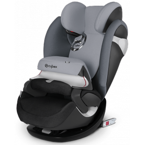 Автокресло Cybex Pallas M-Fix Moon Dust