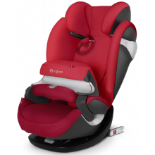 Автокресло Cybex Pallas M-Fix Infra Red