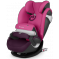 Автокресло Cybex Pallas M-Fix Mystic Pink