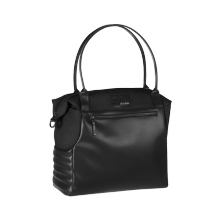 Сумка Priam Changing Bag Black Beauty Denim Black