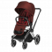 Прогулочный блок Priam Lux Seat Mars Red 2016