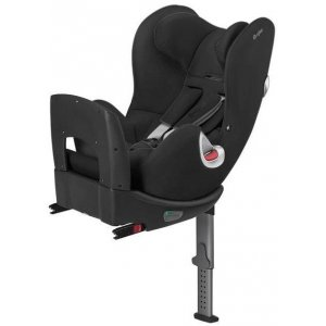 Автокресло Cybex Sirona Happy Black-black