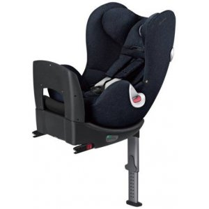Автокресло Cybex Sirona Plus Midnight Blue-navy-blue