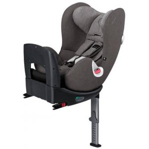 Автокресло Cybex Sirona Plus Manhattan Grey-mid grey