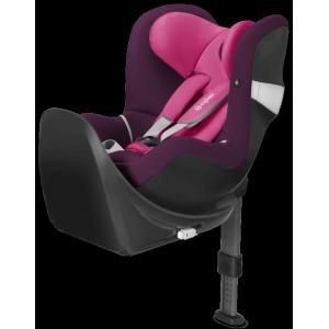 Автокресло Cybex Sirona M2 i-Size Mystic Pink
