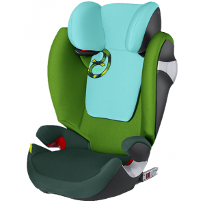 Автокресло Cybex Solution M-Fix HawaII