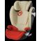 Автокресло Cybex Solution M-Fix Autumn Gold
