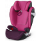Автокресло Cybex Solution M-Fix Mystic Pink