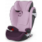 Автокресло Cybex Solution M-Fix Princess Pink
