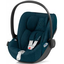 Автокресло Cybex Cloud Z i-Size Plus Mountain Blue turquoise