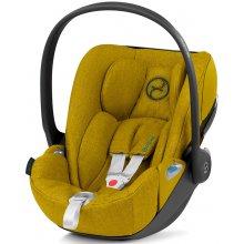 Автокресло Cybex Cloud Z i-Size Plus Mustard Yellow yellow