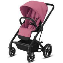 Прогулочная коляска Cybex Balios S Lux Magnolia Pink purple