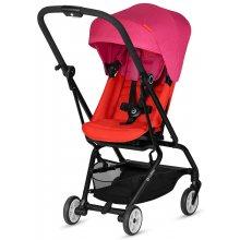 Прогулочная коляска Cybex Eezy S Twist Fancy Pink