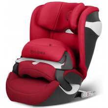 Автокресло Cybex Juno M-fix Rebel Red-red PU1