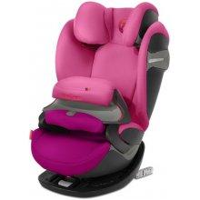 Автокресло Cybex Pallas S-fix Passion Pink-purple PU1