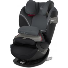 Автокресло Cybex Pallas S-fix Granite Black black