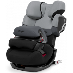 Автокресло Cybex Pallas 2-Fix Cobblestone
