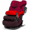 Автокресло Cybex Pallas 2-Fix Rumba Red