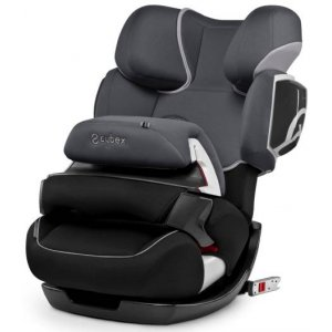 Автокресло Cybex Pallas 2-Fix Storm Cloud