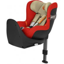 Автокресло Cybex Sirona S i-Size Autumn Gold burnt red