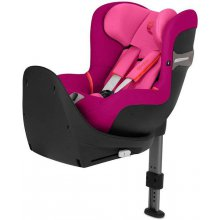 Автокресло Cybex Sirona S i-Size Passion Pink purple