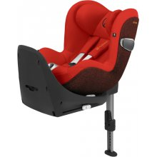 Автокресло Cybex Sirona Z i- Size Autumn Gold burnt red
