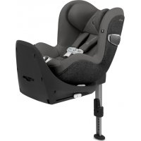 Автокресло Cybex Sirona Z i- Size & Sensor Safe Manhattan Grey mid grey