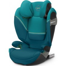 Автокресло Cybex Solution S i-Fix River Blue