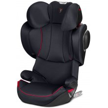 Автокресло Cybex Solution Z-fix Scuderia Ferrari Victory Black black